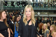 Laura Whitmore Hard Case Clutch