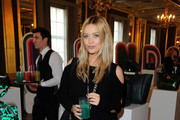 Laura Whitmore Leather Pants