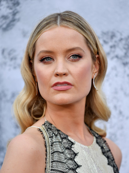 Laura Whitmore Long Wavy Cut [hair,face,blond,hairstyle,lip,eyebrow,beauty,fashion,skin,chin,serpentine galleries,chanel,summer party,red carpet arrivals,the serpentine gallery,england,london,the summer party,laura whitmore]