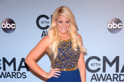 Lauren Alaina Evening Dress