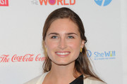 Lauren Bush Long Straight Cut