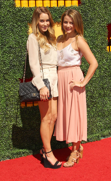 Stars at the Veuve Clicquot Party