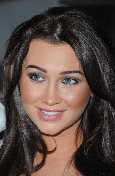 Lauren Goodger Beauty