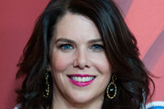 Lauren Graham Long Wavy Cut