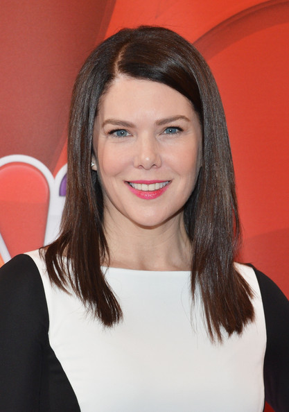 Lauren Graham Beauty