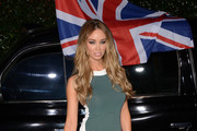 Lauren Pope Cocktail Dress