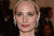Lauren Santo Domingo Red Lipstick