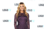 Laverne Cox Evening Dress