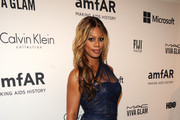 Laverne Cox Hard Case Clutch