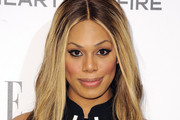 Laverne Cox Long Center Part