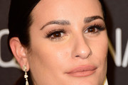 Lea Michele Dangling Gemstone Earrings