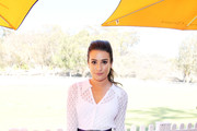 Lea Michele Maxi Dress