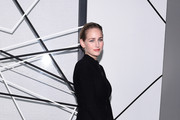 Leelee Sobieski Little Black Dress