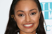Leigh-Anne Pinnock Long Straight Cut