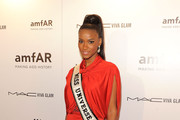 Leila Lopes Evening Dress