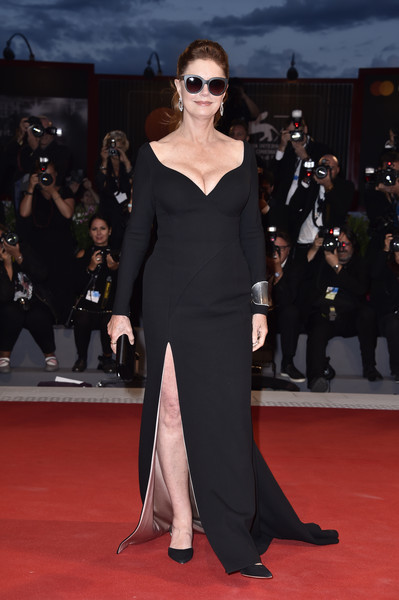 Susan Sarandon in BOSS by Jason Wu