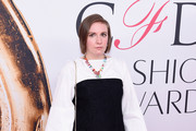 Lena Dunham Slide Sandals