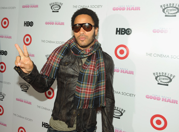Lenny Kravitz Accessories