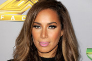 Leona Lewis False Eyelashes