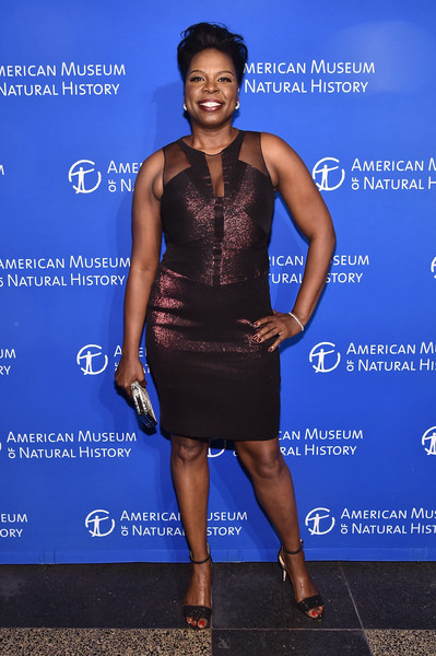 Leslie Jones Cocktail Dress