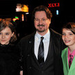 Chloe Grace Moretz and Matt Reeves