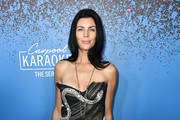 Liberty Ross Strapless Dress