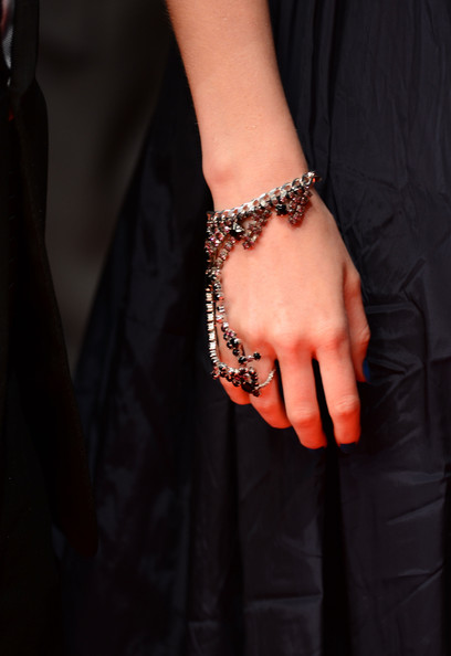 Lily Cole Jewelry