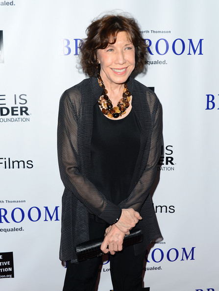 Lily Tomlin Clothes