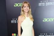 Lindsay Ellingson Cocktail Dress