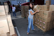 Lindsay Hartley Classic Jeans