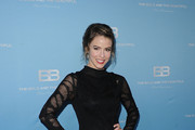 Linsey Godfrey Little Black Dress
