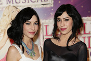 Lisa Origliasso Beaded Statement Necklace