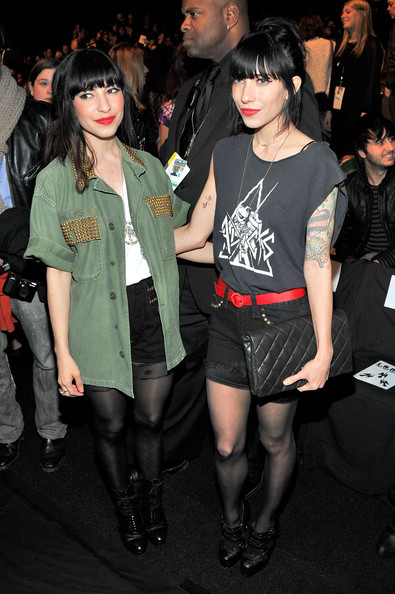 Lisa Origliasso Ankle Boots