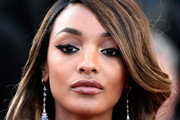 Jourdan Dunn Cat Eyes