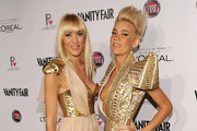 Liv Nervo Maxi Dress