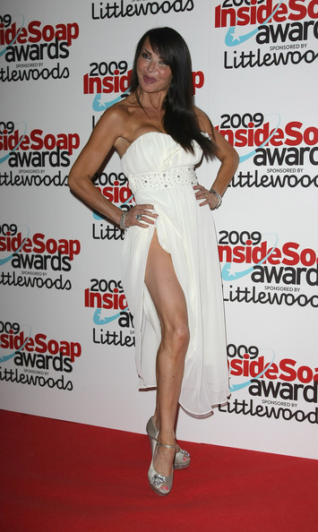 Lizzie Cundy Shoes