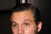 Logan Marshall-Green Short Side Part