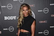 Lolo Jones Crop Top