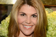 Lori Loughlin Medium Layered Cut