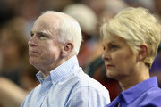 Cindy McCain Photo