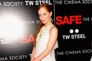 Lotte Verbeek Cocktail Dress