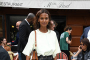 Liya Kebede Leather Lace-ups