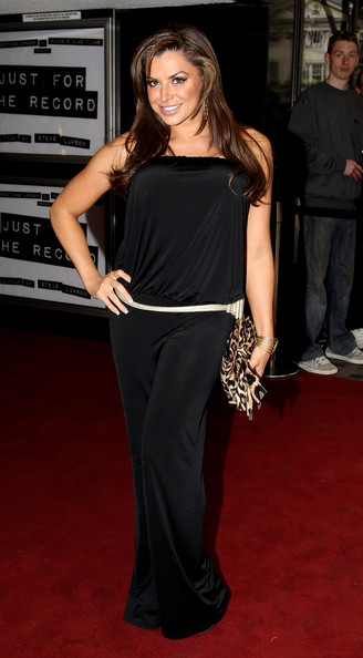 Louise Glover Jumpsuit