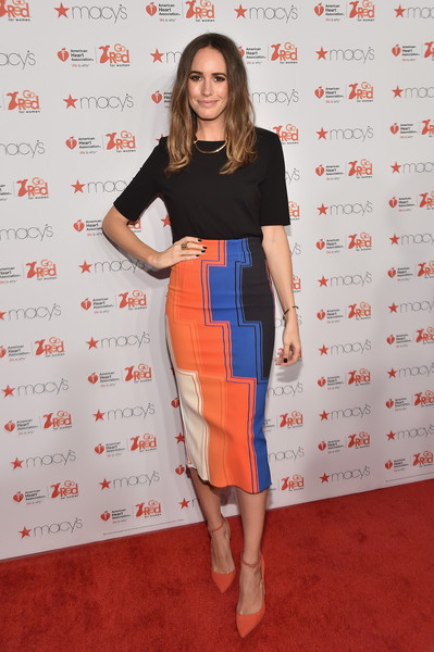 Louise Roe Pencil Skirt