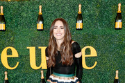Louise Roe Long Skirt