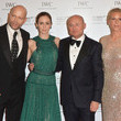 Georges Kern and Marc Forster