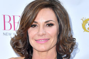 LuAnn de Lesseps Medium Curls