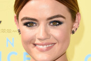 Lucy Hale Jewel Tone Eyeshadow