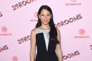 Lucy Liu Ankle Boots