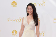 Lucy Liu Evening Dress